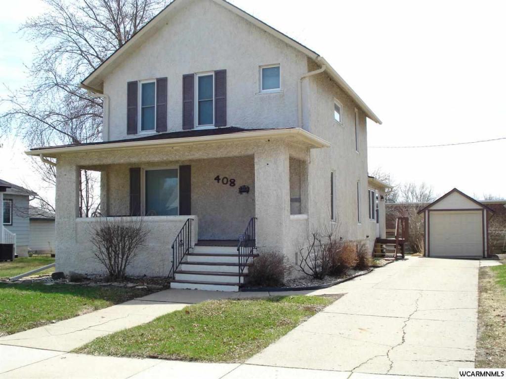 Real Estate for Sale, ListingId: 31779157, Fairmont,MN56031