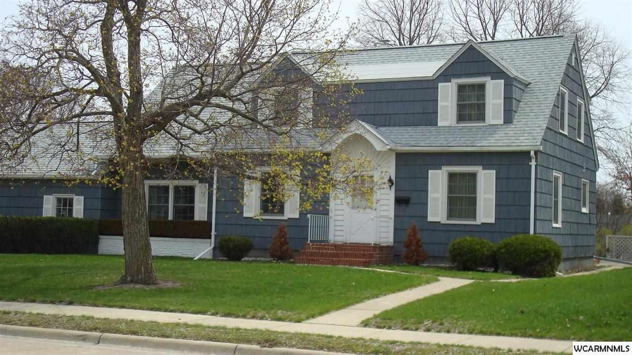 Real Estate for Sale, ListingId: 31779210, Fairmont,MN56031