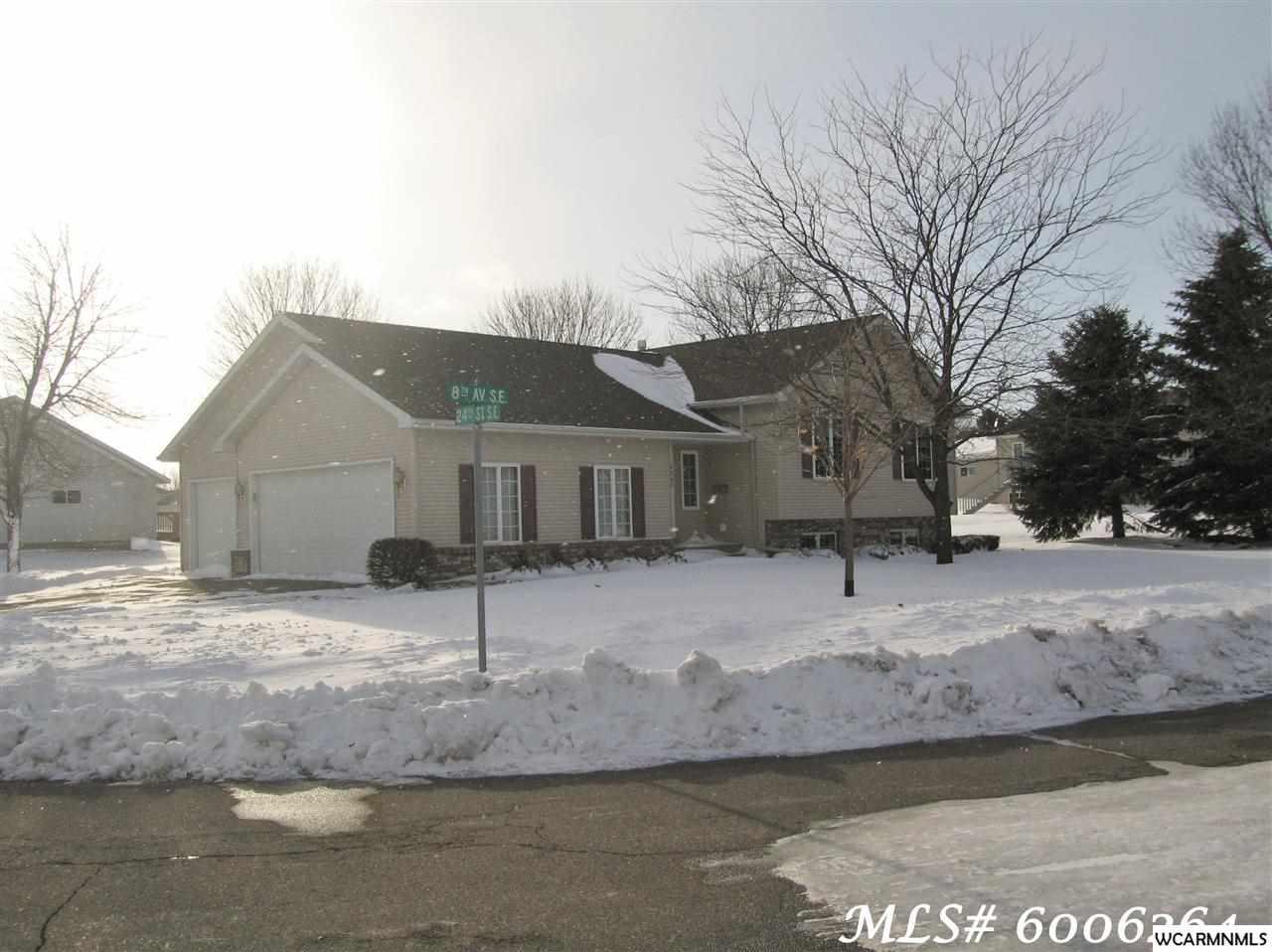 Real Estate for Sale, ListingId: 31777828, Willmar,MN56201