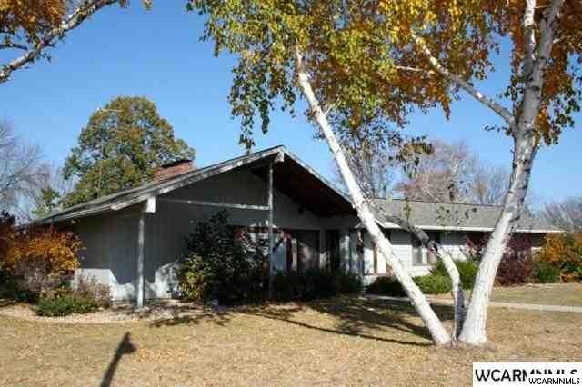Real Estate for Sale, ListingId: 31777921, Olivia,MN56277