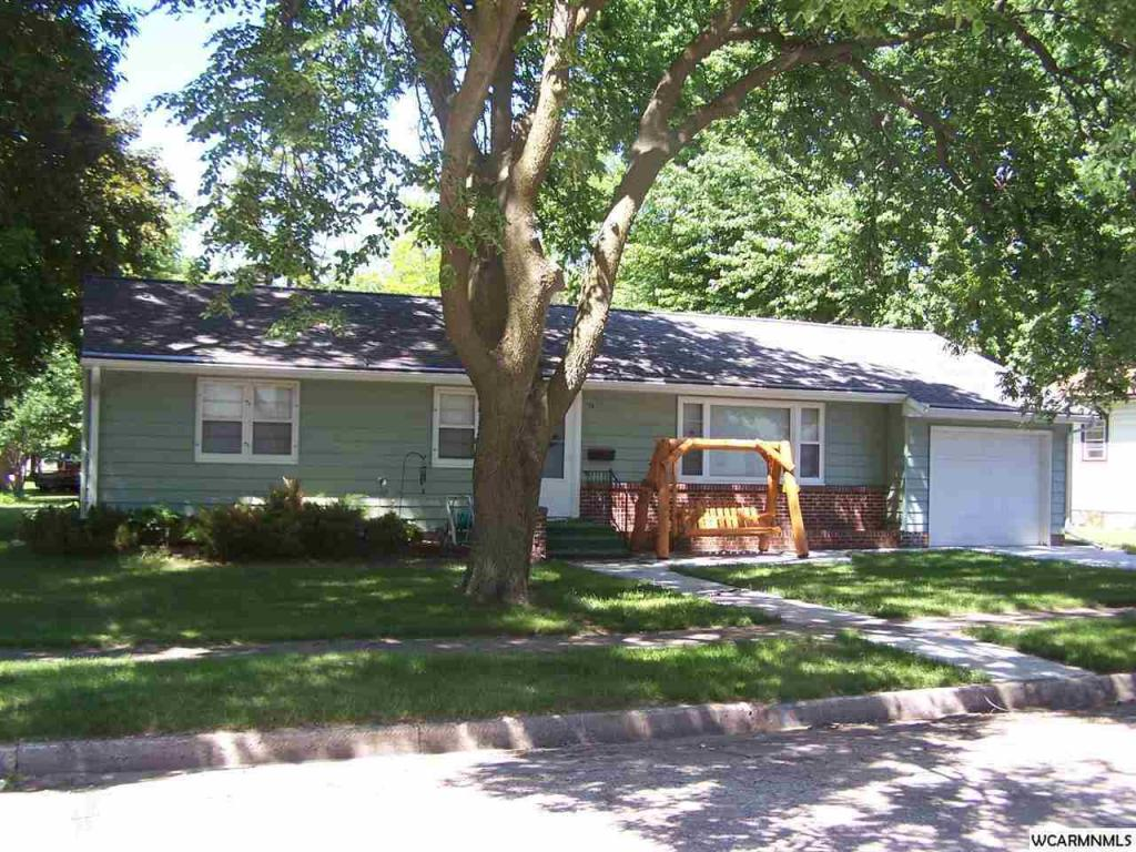 Photo of 423 E Ronning Avenue  Appleton  MN