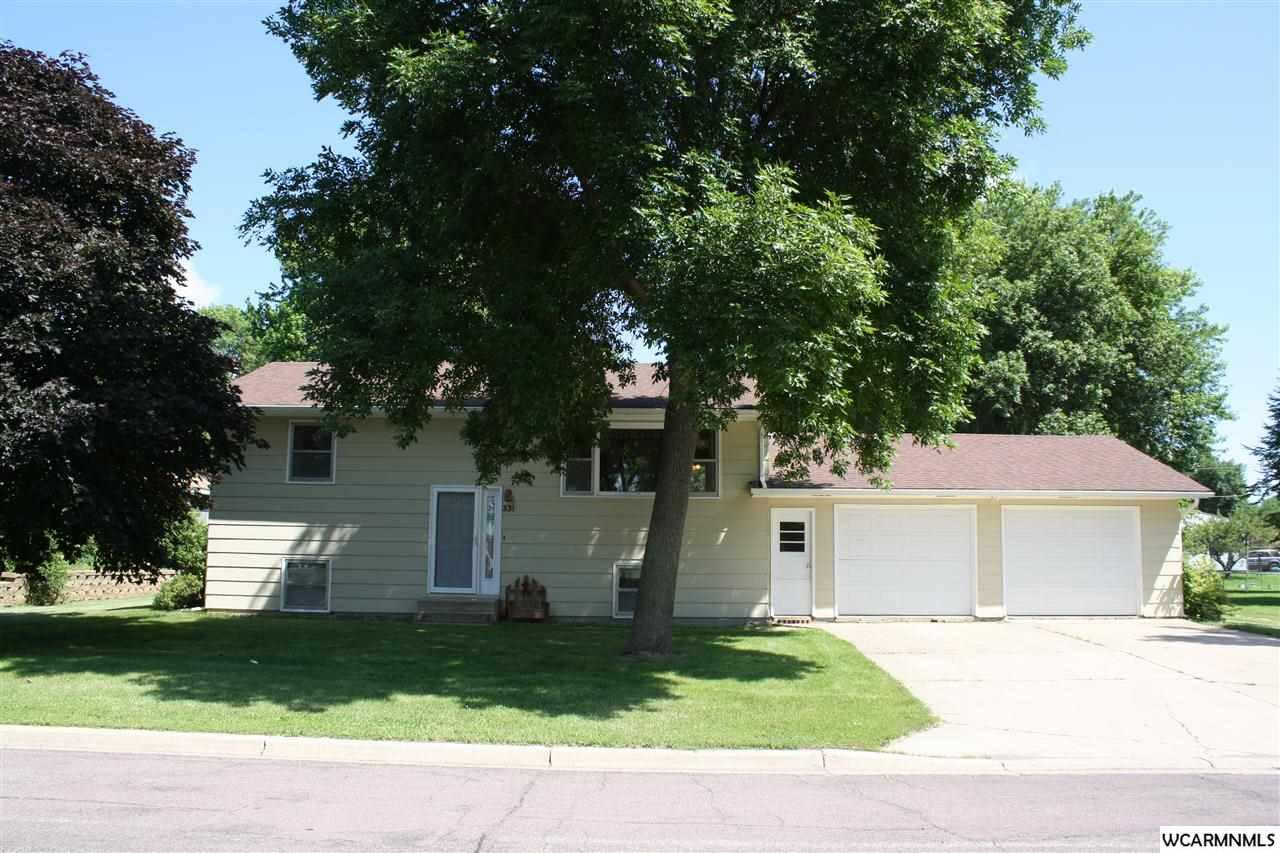 331 Chestnut St E, Trimont, MN 56176