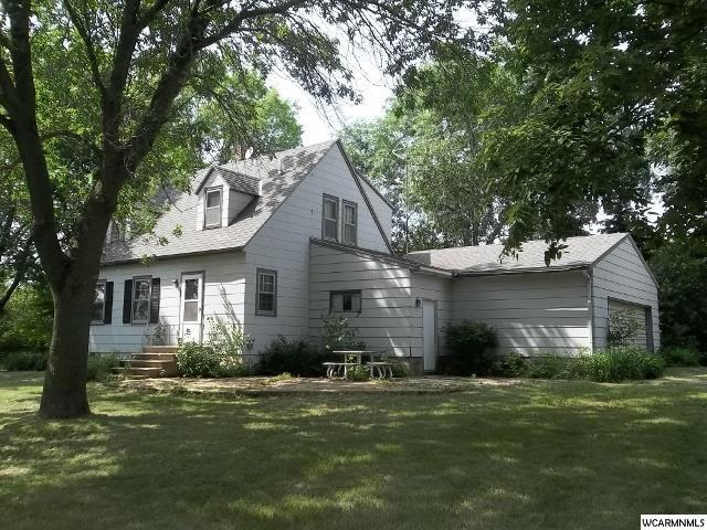 Real Estate for Sale, ListingId: 31778772, Sherburn,MN56171