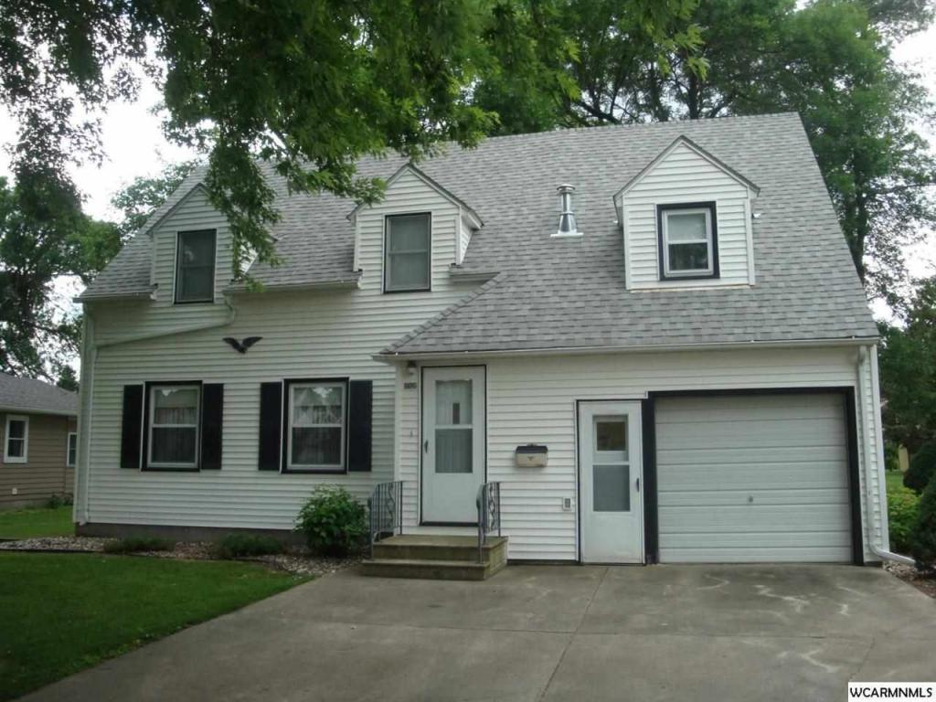Real Estate for Sale, ListingId: 31779417, Truman,MN56088