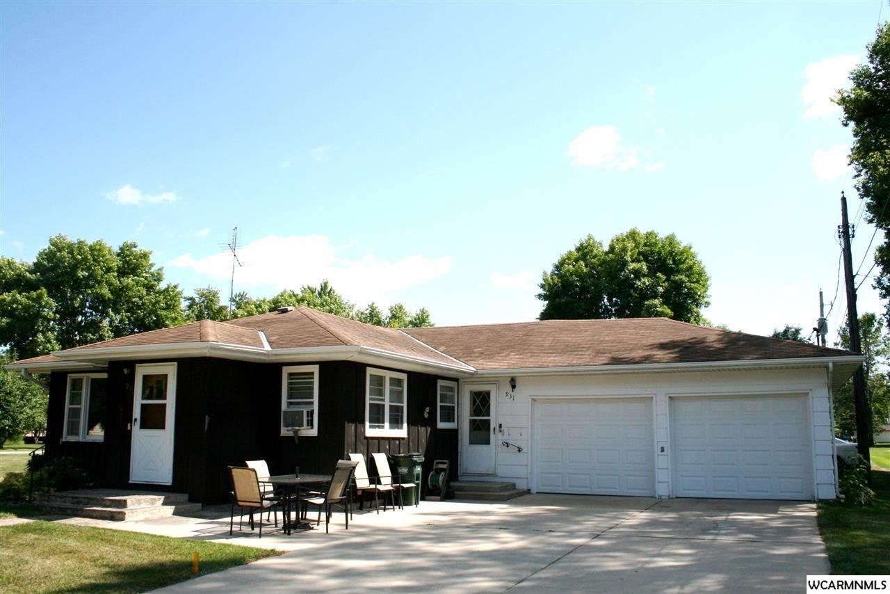 Real Estate for Sale, ListingId: 31777934, Bird Island,MN55310