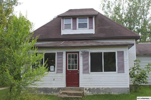 309 Mill St, Pine River, MN 56474