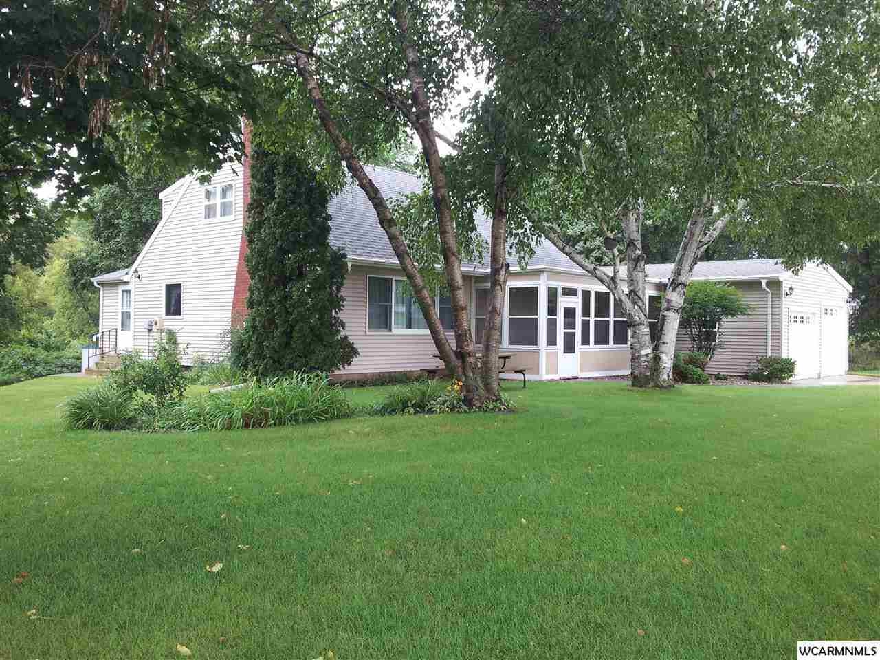 3612 N Eagle Rd, Willmar, MN 56201