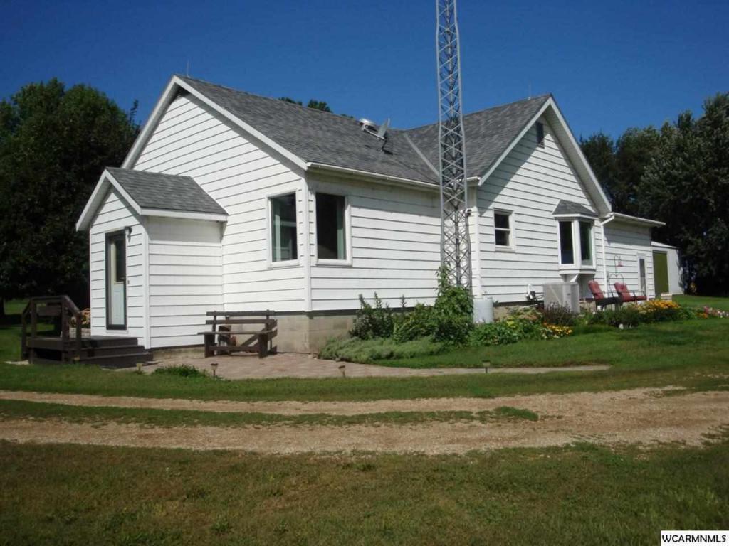Real Estate for Sale, ListingId: 31779290, Sherburn,MN56171