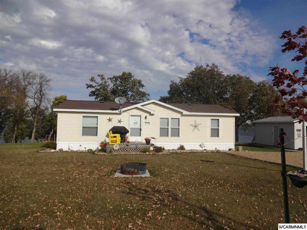 Real Estate for Sale, ListingId: 31777883, Lake Benton,MN56149