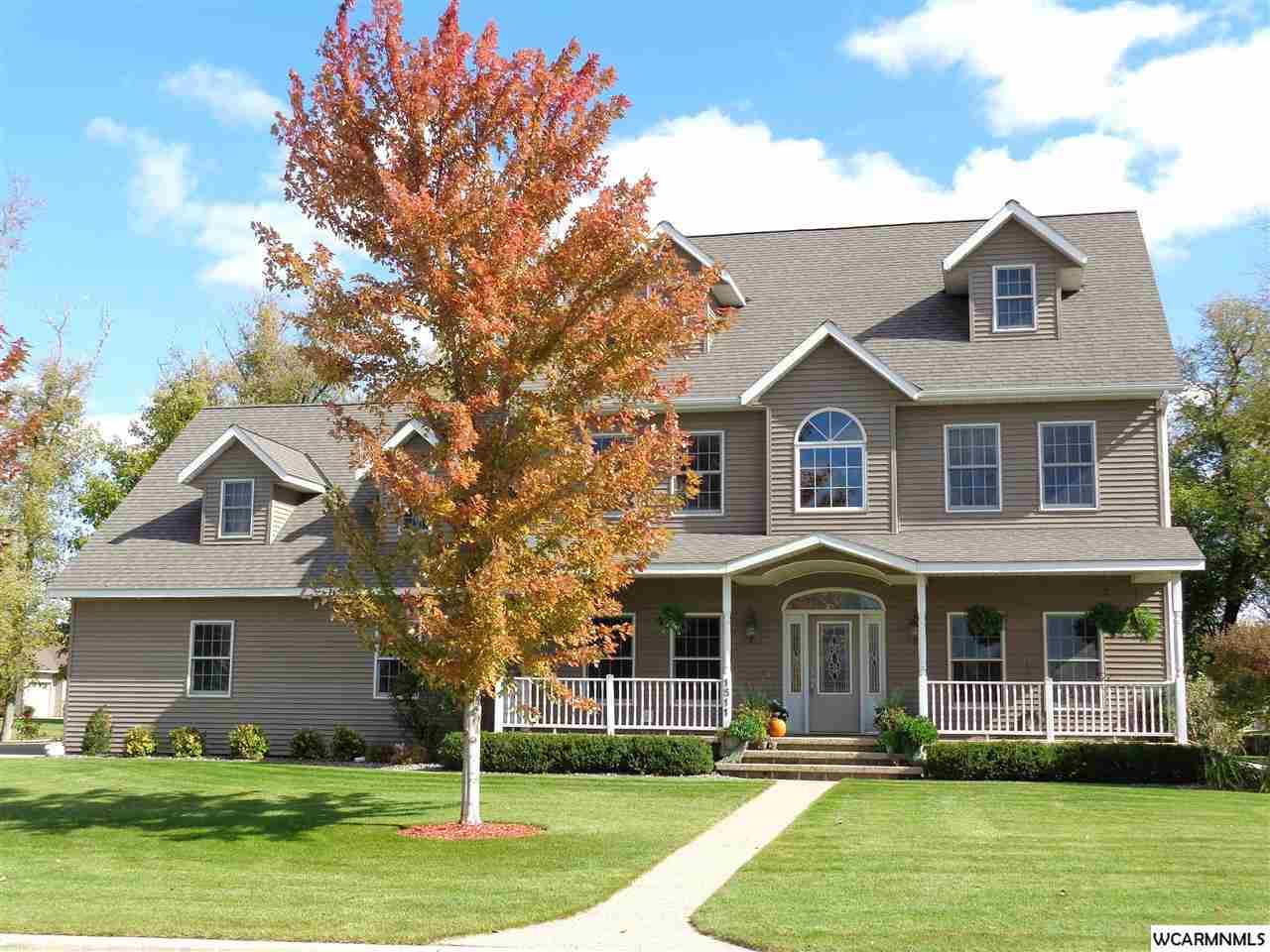 Real Estate for Sale, ListingId: 31780446, Willmar,MN56201