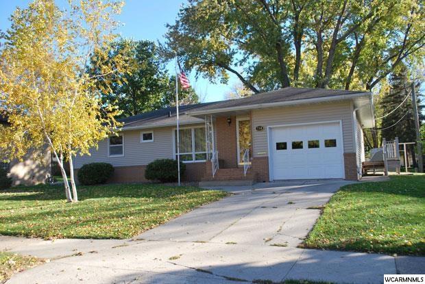 710 Adams Ave, Fairmont, MN 56031