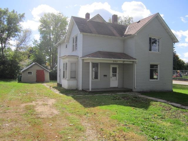 502 E 3rd St, Fairmont, MN 56031