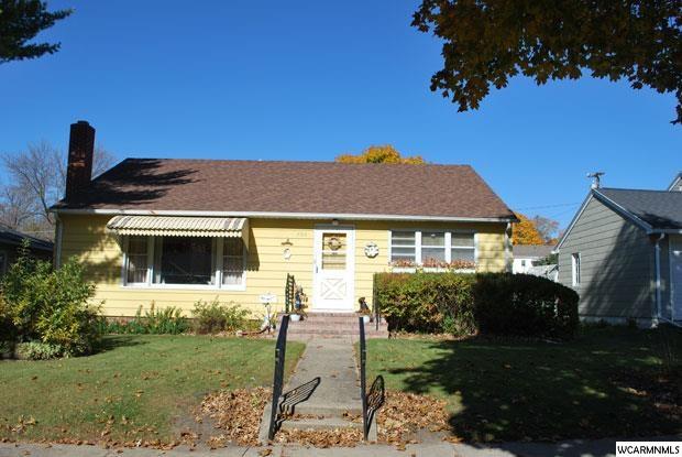 705 Willow St, Fairmont, MN 56031
