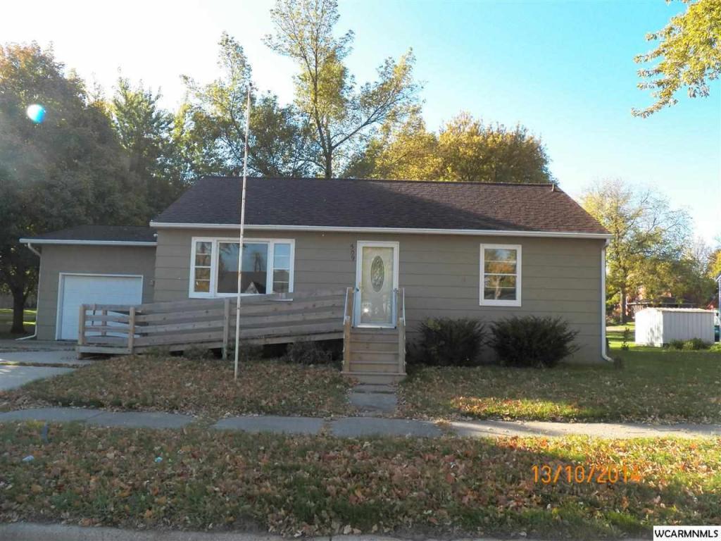 Real Estate for Sale, ListingId: 31779374, Truman,MN56088