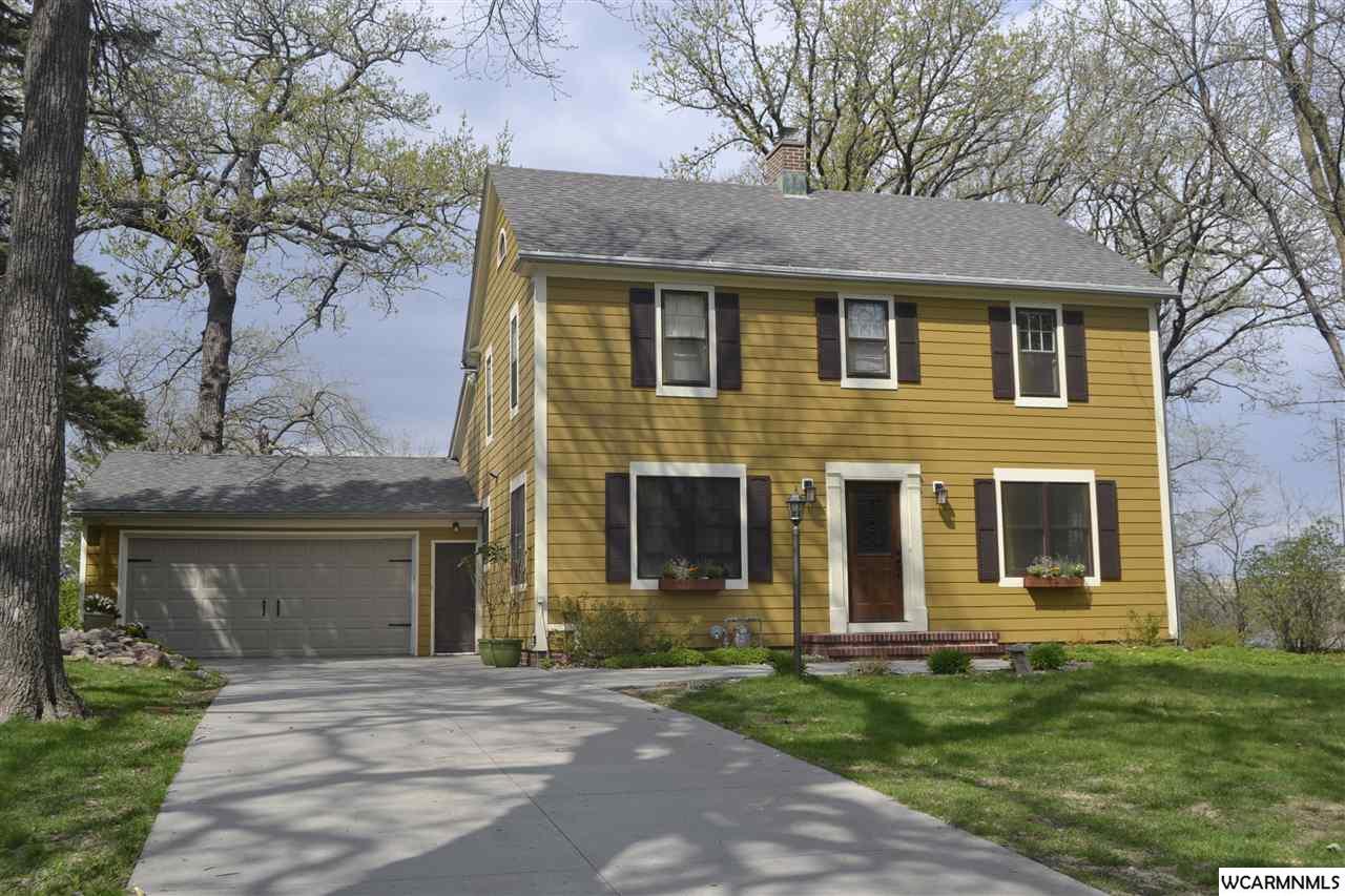 Real Estate for Sale, ListingId: 31779385, Fairmont,MN56031