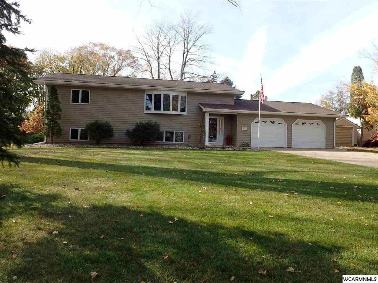 Real Estate for Sale, ListingId: 31779390, Fairmont,MN56031