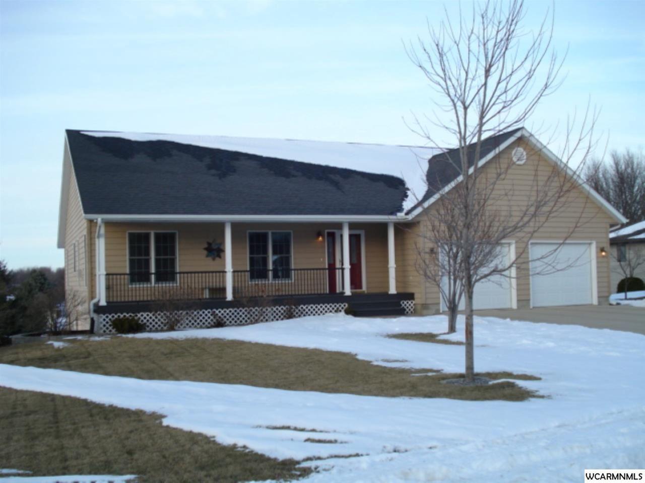 752 W Lair Rd, Fairmont, MN 56031