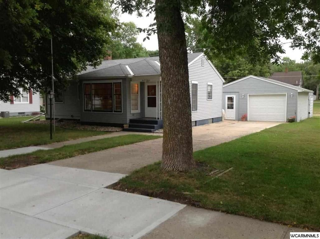 Photo of 207 N Walnut Avenue  Canby  MN