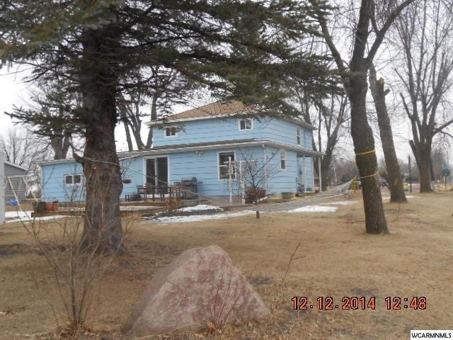 Photo of 671 Lakeview Road  Heron Lake  MN