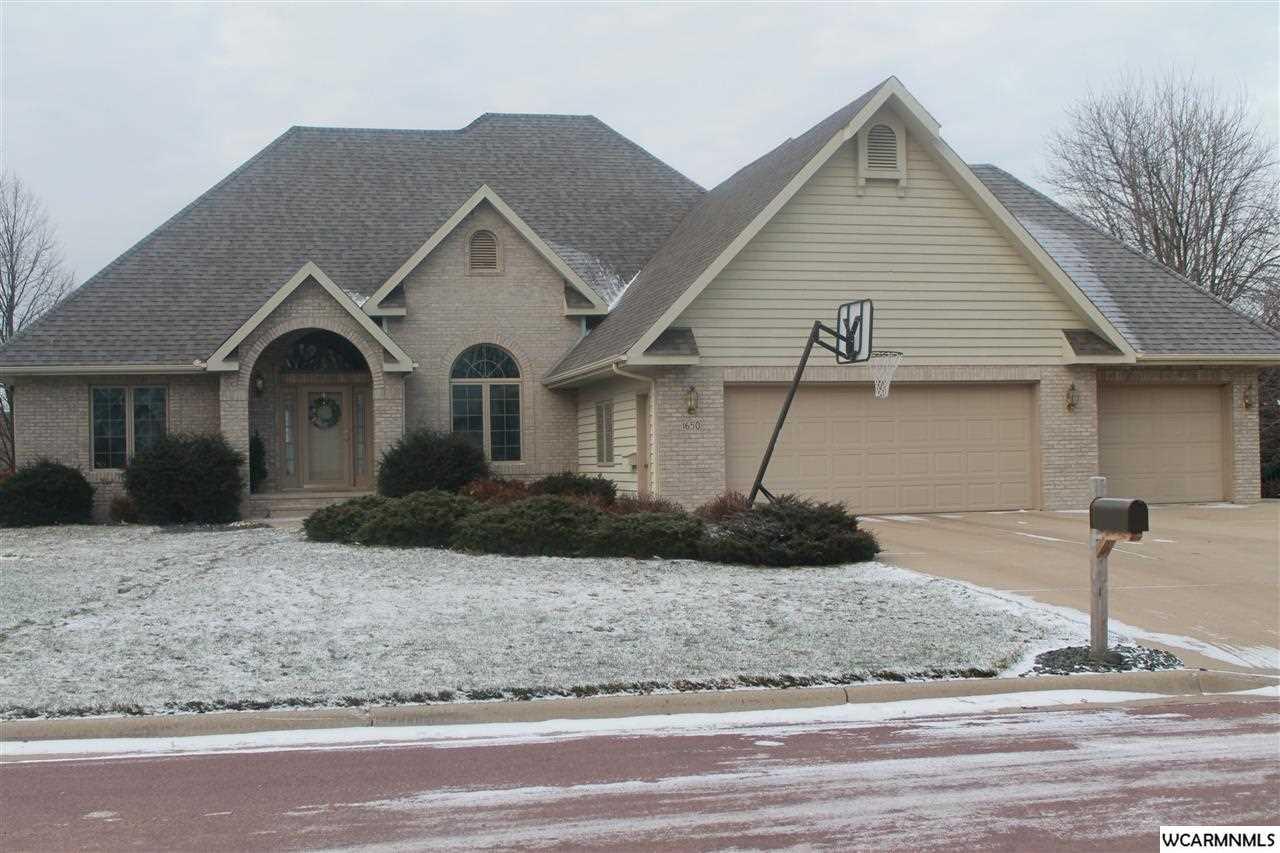 Real Estate for Sale, ListingId: 31780395, Fairmont,MN56031