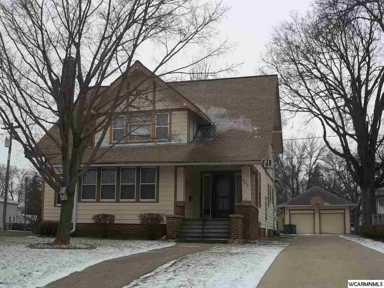Real Estate for Sale, ListingId: 31778779, Jackson,MN56143