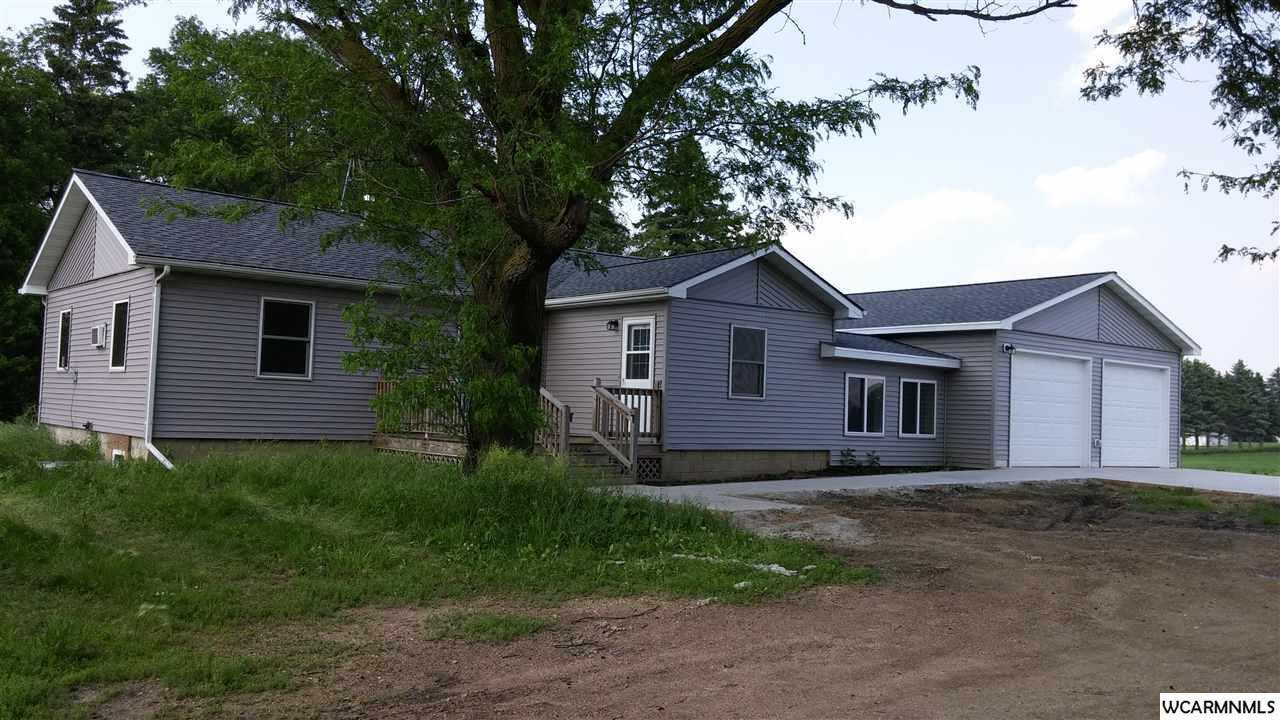 Real Estate for Sale, ListingId: 31779773, Storden,MN56174