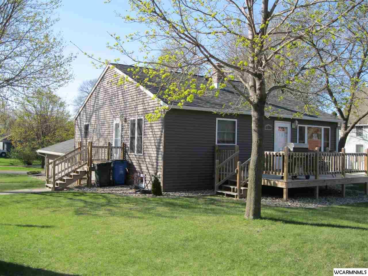 Real Estate for Sale, ListingId: 31778087, Minneota,MN56264