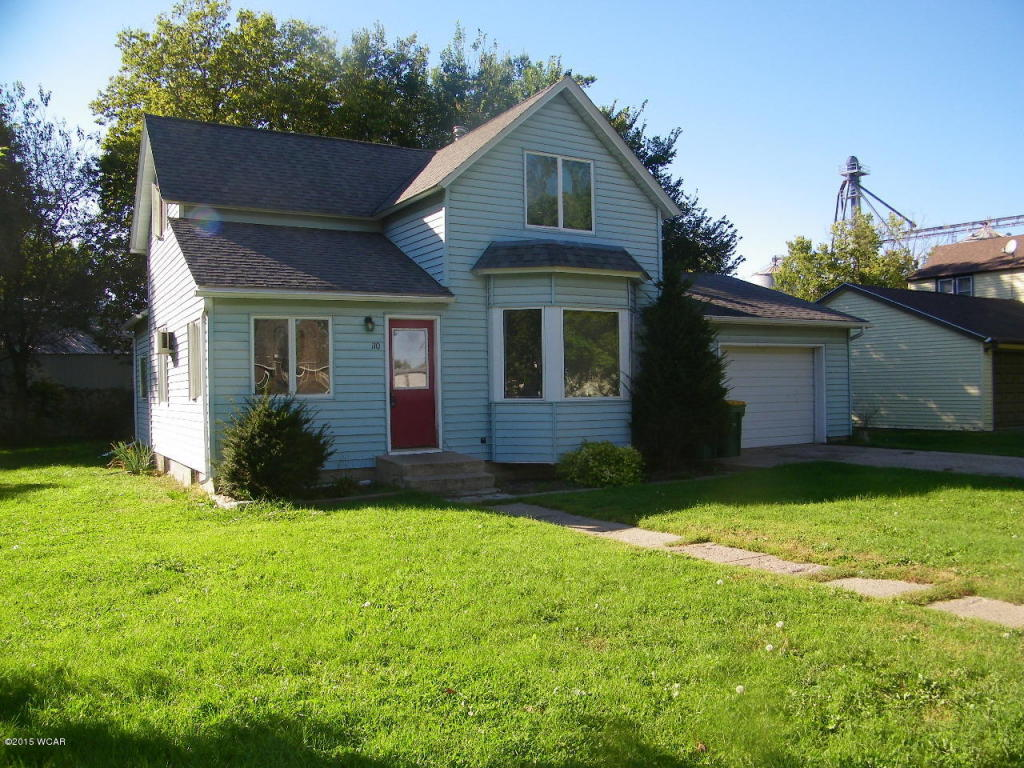 Real Estate for Sale, ListingId: 31780593, Sherburn,MN56171