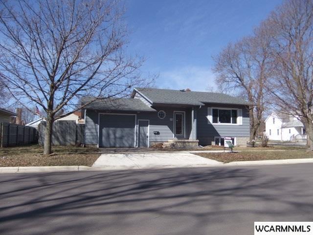 Real Estate for Sale, ListingId: 31778788, Mtn Lake,MN56159