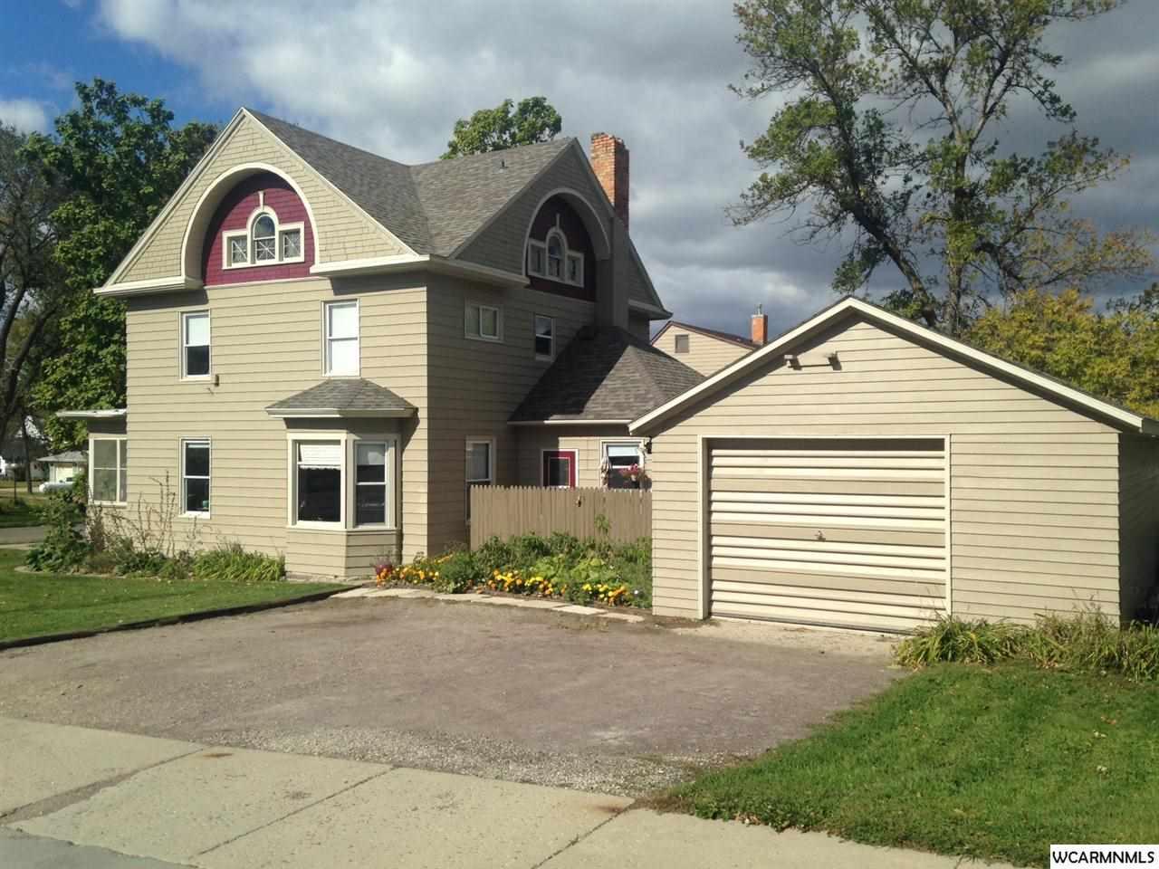 Real Estate for Sale, ListingId: 31778153, Ortonville,MN56278