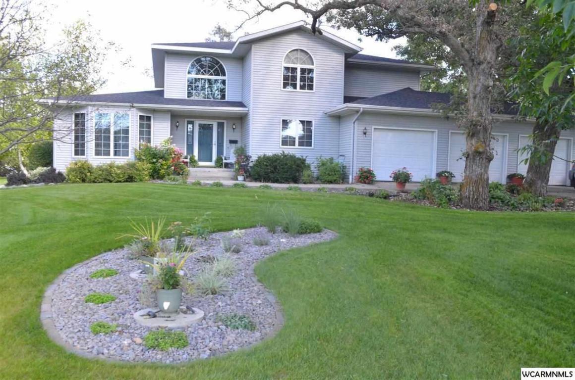 Real Estate for Sale, ListingId: 32128308, New London,MN56273