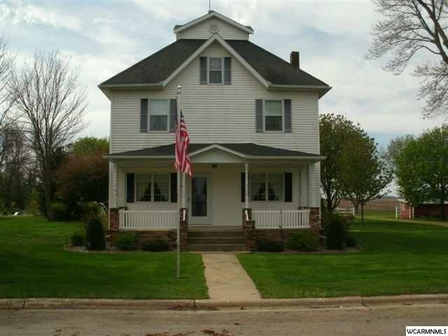 407 1st St, Ormsby, MN 56162