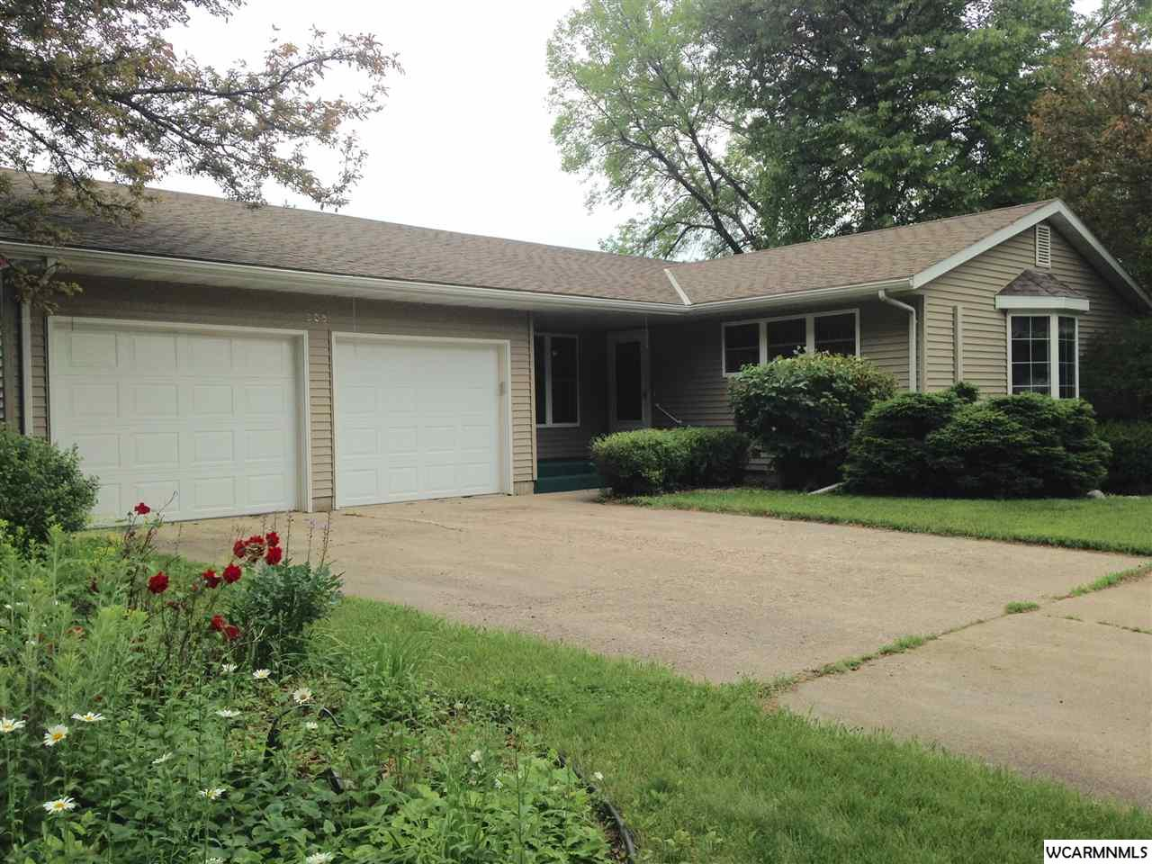 Real Estate for Sale, ListingId: 32408306, Minneota, MN  56264