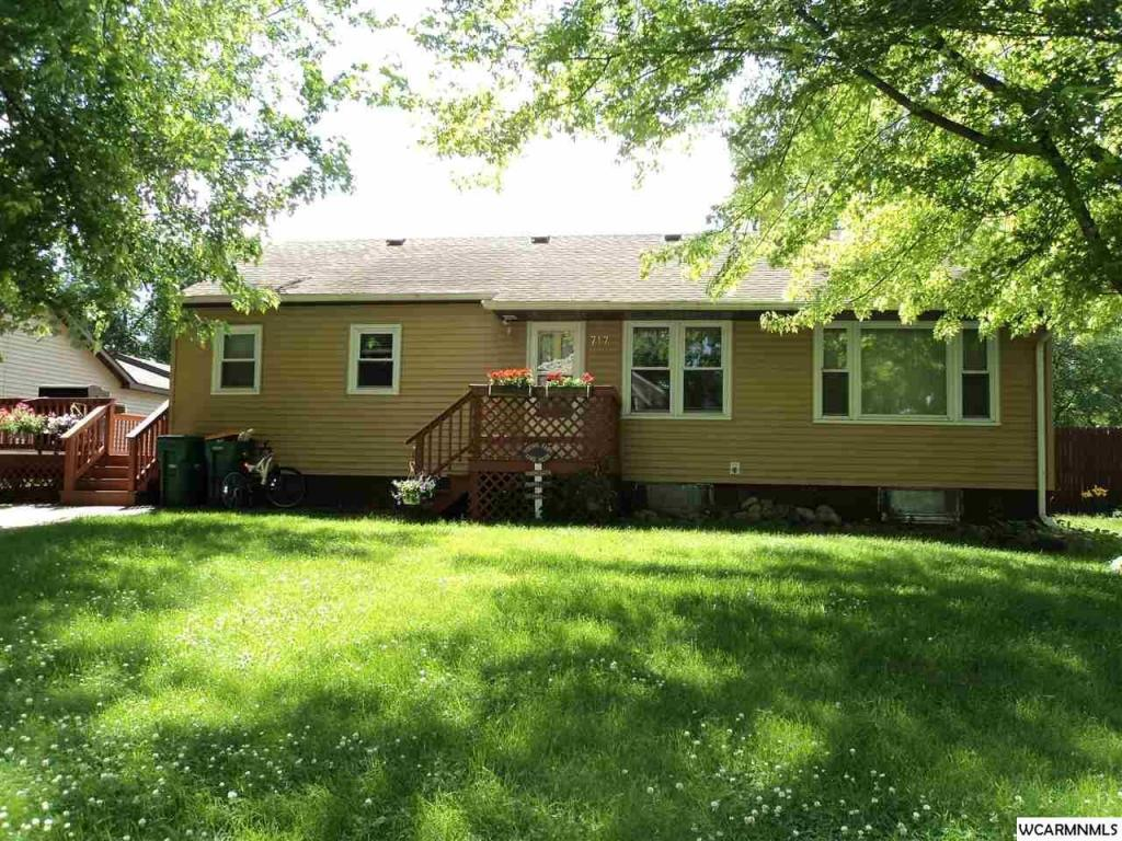 Photo of 717 Orchard St  Ortonville  MN