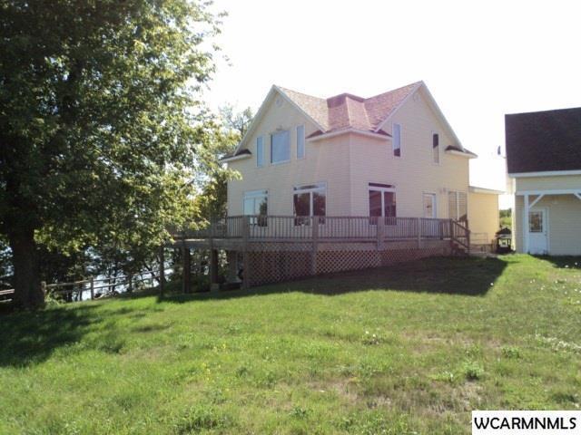 Real Estate for Sale, ListingId: 32603630, Clinton,MN56225