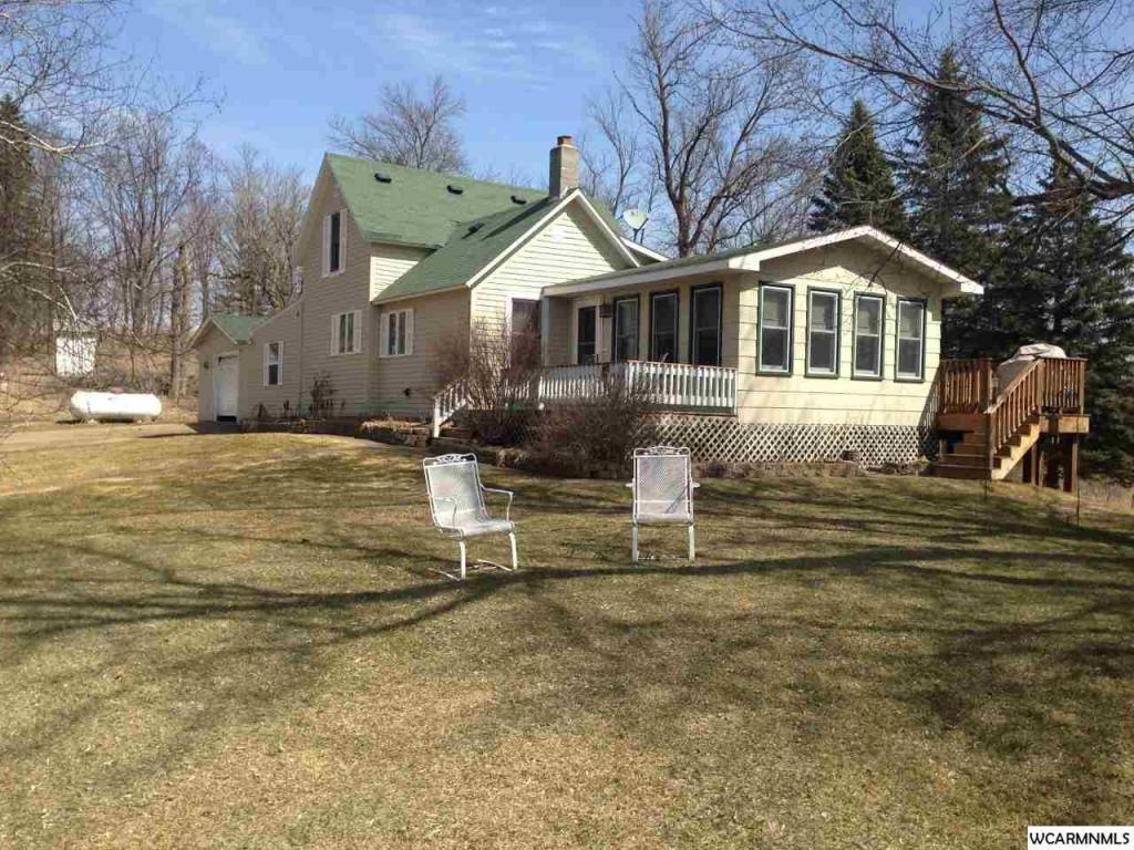 Real Estate for Sale, ListingId: 32717411, Glenwood,MN56334