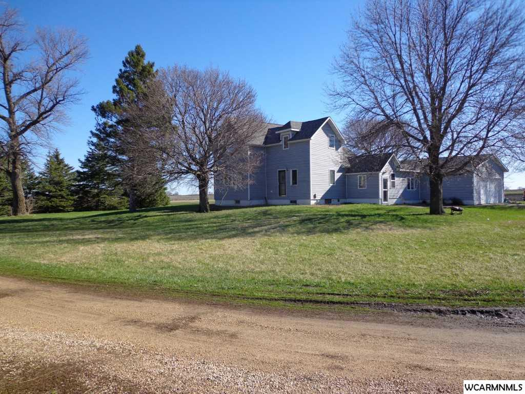 5 acres by Wells, Minnesota for sale