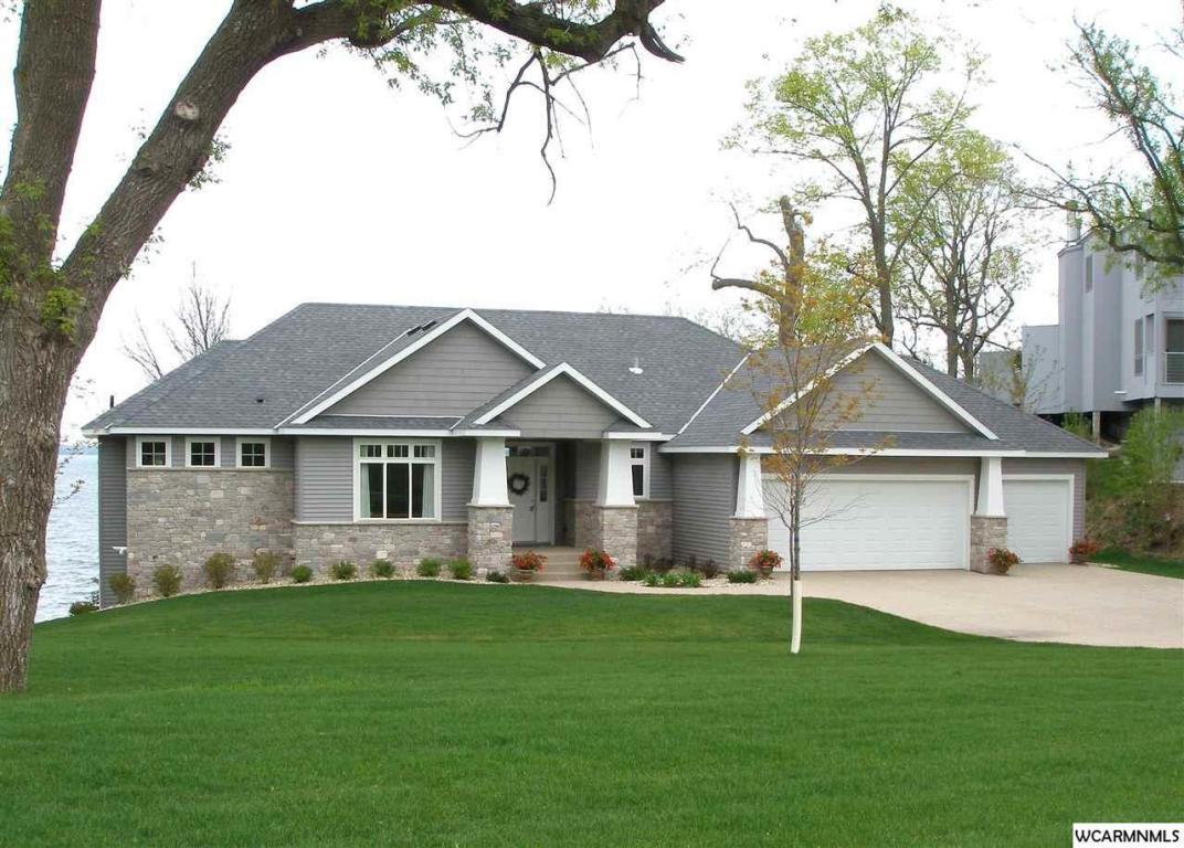 Real Estate for Sale, ListingId: 32836600, Spicer,MN56288