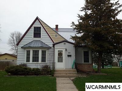 Photo of 611 E 3rd Street  Redwood Falls  MN