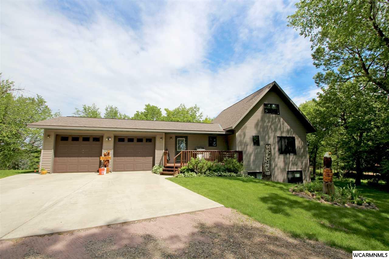 Real Estate for Sale, ListingId: 33054824, New London,MN56273