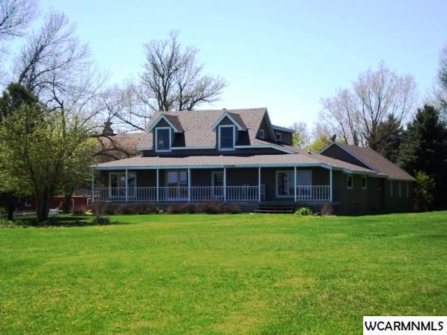 Real Estate for Sale, ListingId: 33185293, Ceylon,MN56121