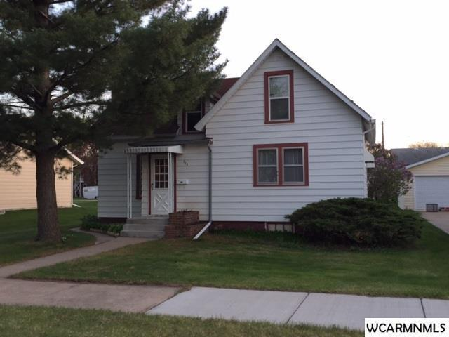 Photo of 310 W 7th Street  Canby  MN