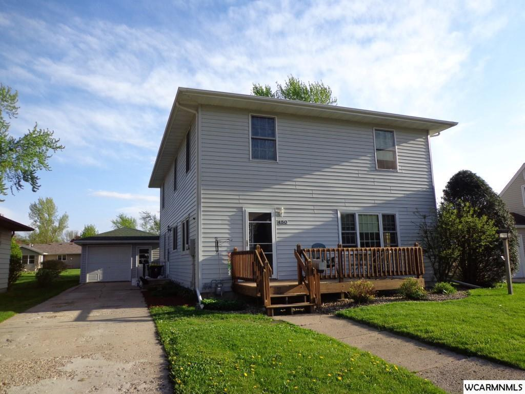 Real Estate for Sale, ListingId: 33224845, Wells,MN56097