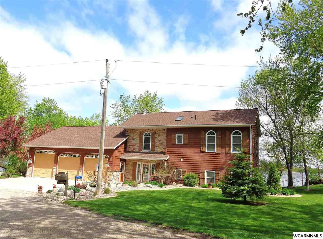 Real Estate for Sale, ListingId: 33350149, New London,MN56273