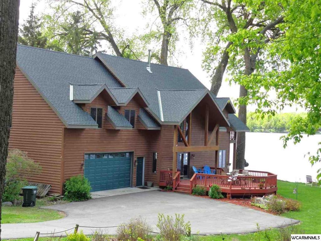 Real Estate for Sale, ListingId: 33398405, New London,MN56273