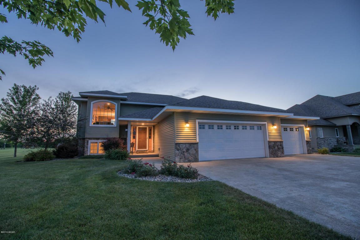Real Estate for Sale, ListingId: 33487188, New London,MN56273