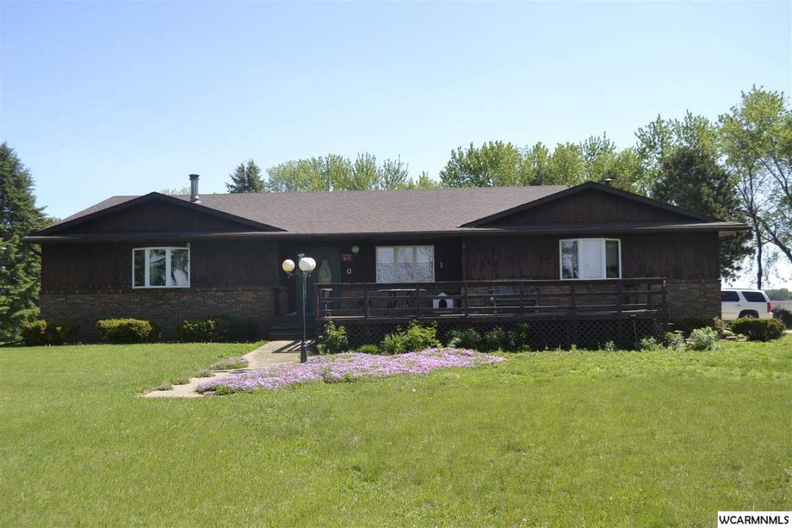 Real Estate for Sale, ListingId: 33522512, Truman,MN56088