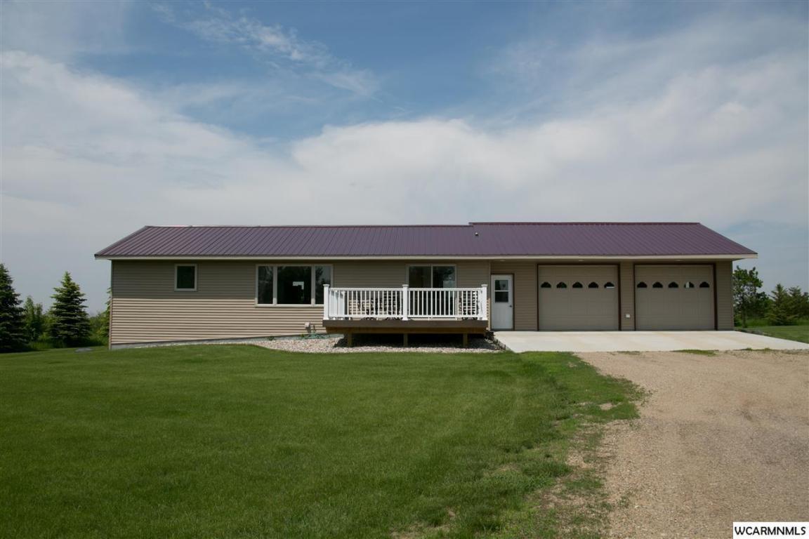 Real Estate for Sale, ListingId: 33873248, Hendricks,MN56136