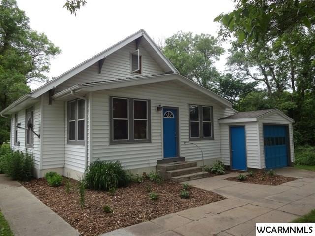 Real Estate for Sale, ListingId: 33896523, Hendricks,MN56136