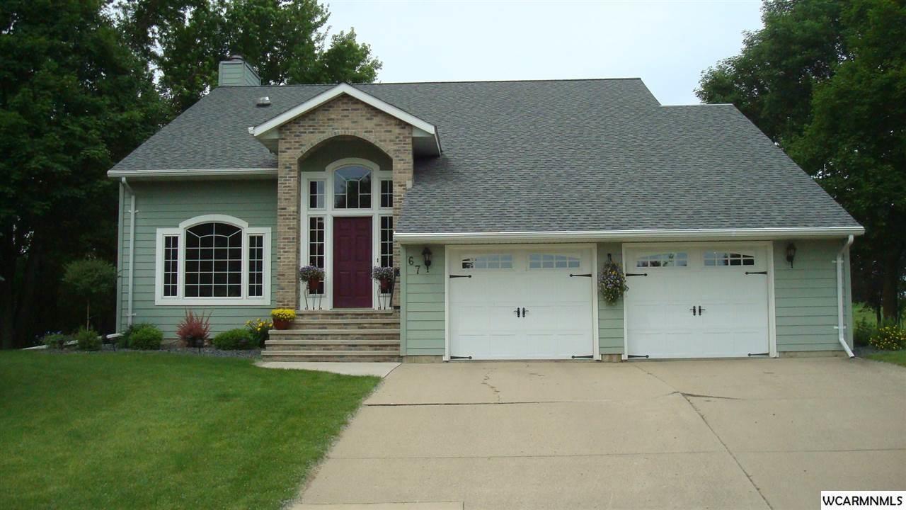 Real Estate for Sale, ListingId: 33934145, Fairmont,MN56031
